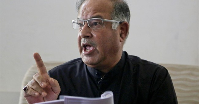 Pro-India Kashmiri lawmaker quits India's Parliament