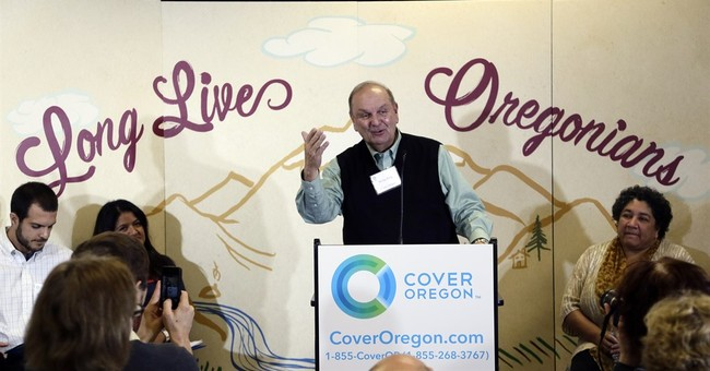 Oregon settles lawsuit for botched health care rollout