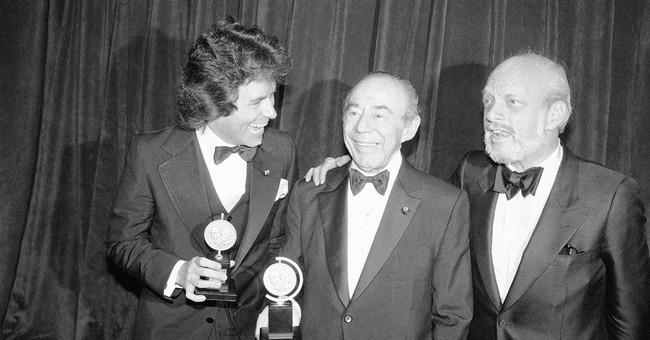Tony-winning stage, screen director Jack Hofsiss dies at 65