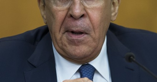 Russian FM: West must persuade Ukraine to honor peace deal