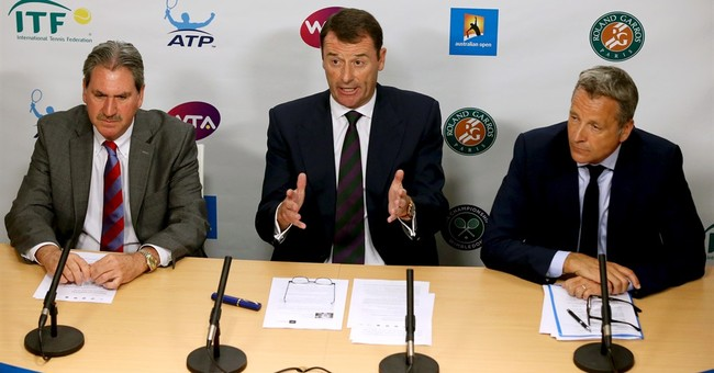 Tennis to review integrity unit to restore public confidence