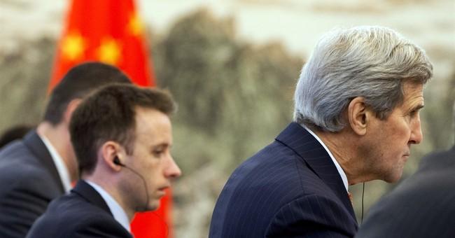 Kerry to press China on North Korea, South China Sea