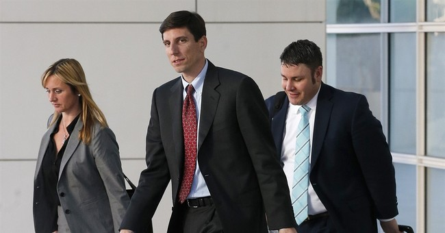 Ex-wife of a leader of polygamous church testifies in trial