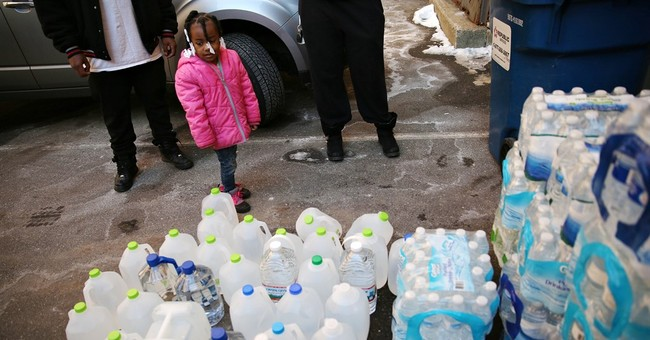 A look at investigations into Flint's lead-tainted water