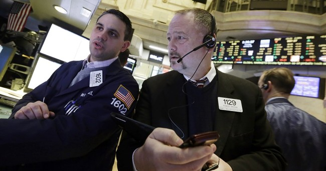 Stocks open lower, dragged down by energy and technology