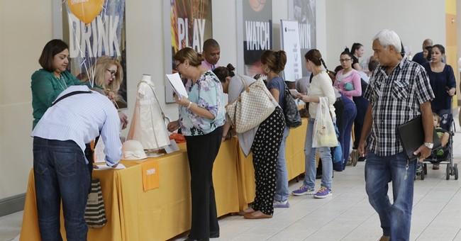 Hiring rises in 36 US states in December
