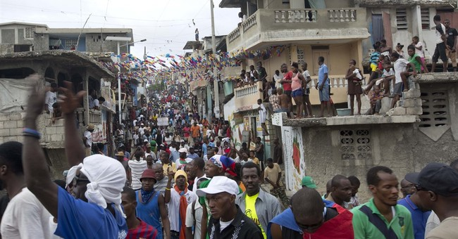 Haiti leaders seek way out of political crisis