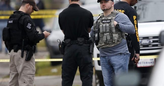 Deputy shot during New Orleans drug raid; suspect arrested