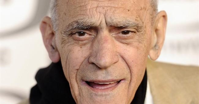 Abe Vigoda, sad-eyed character actor, dead at 94