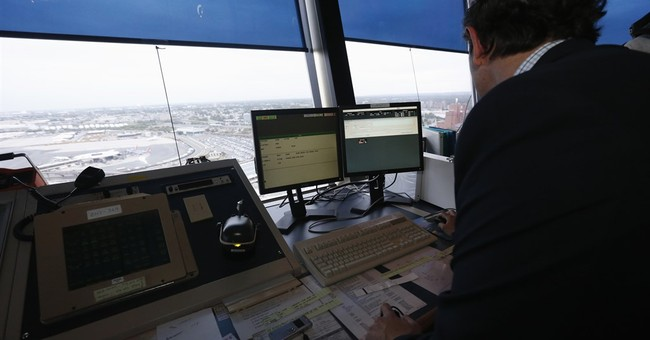 Watchdog: Too few air traffic controllers where needed most