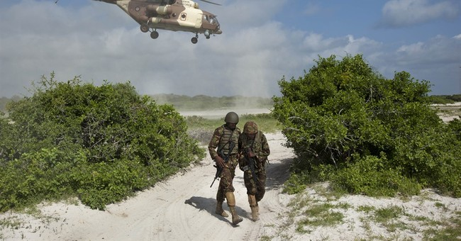 Kenyan troops pull out of Somali towns after deadly attack