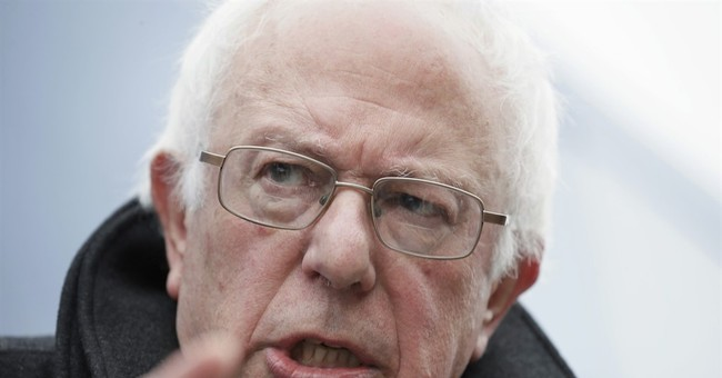 Sanders says no tragedy if he loses Iowa; he can still win