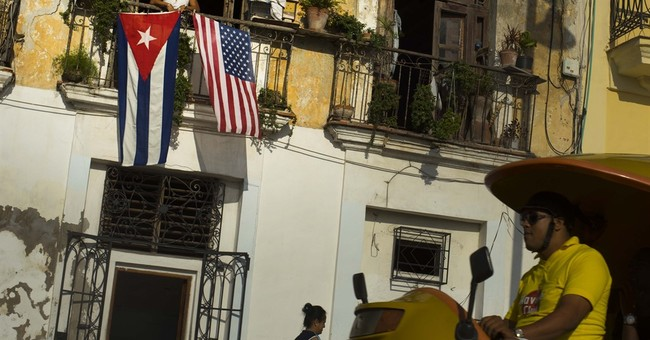 Obama administration loosens Cuba embargo with new measures