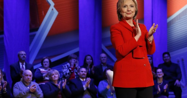 Tight Democrat race highlights differing views of gov't role