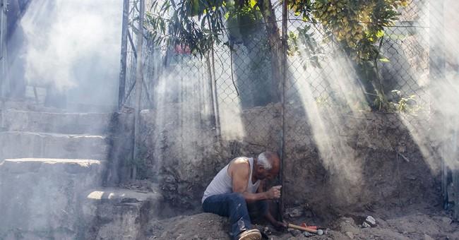 The Latest: Latin America, Caribbean leaders talk about Zika