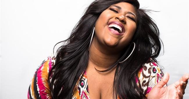 Jazmine Sullivan: Grammy nods and getting her groove back