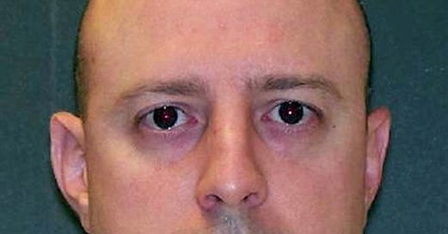 Man to be executed for Texas game warden's death in shootout