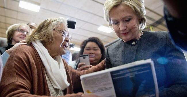 Clinton's loyal women backers wary of a 2008 Iowa repeat