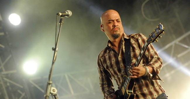Pixies guitarist enters rehab for drug and alcohol issues