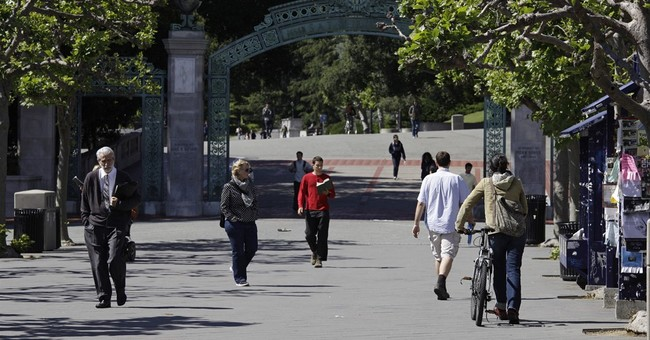 Cal-Berkeley suspends course amid Jewish groups' complaints