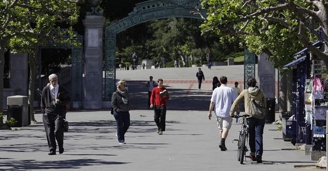 Cal-Berkeley suspends course amid Jewish groups' complaints