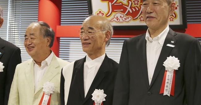 Japan naming 88 manga, animation landmarks to boost tourism