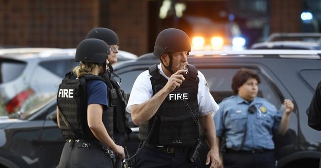 Police end lock down of Denver hospital amid gun report
