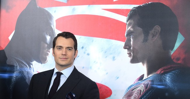 Henry Cavill's manager says new Superman movie in works