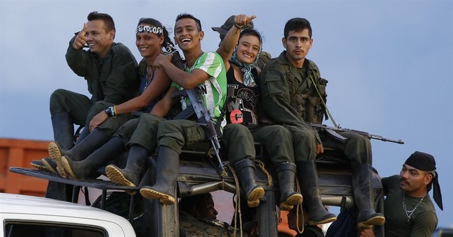 Colombia's FARC kicks off last congress as guerrilla army