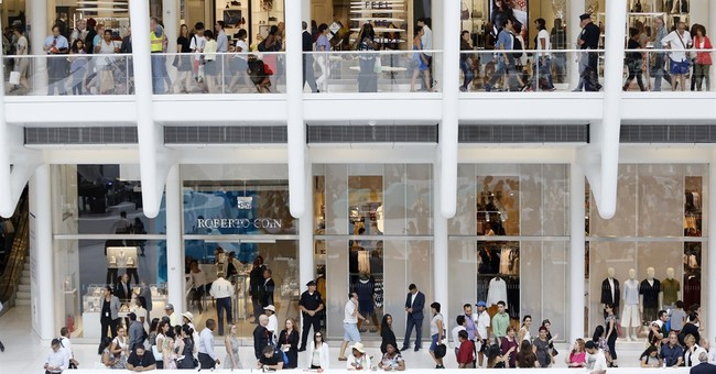 US consumer prices ticked up 0.2 percent in August