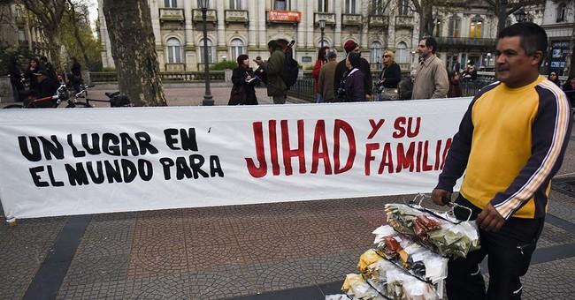 Uruguay rejects demand by hunger-striking ex-Gitmo detainee