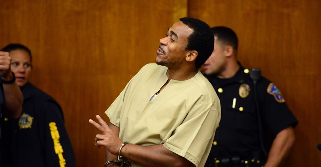 Rap artist Max B has 75-year prison sentence cut to 20