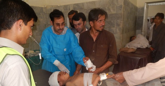 Death toll from Pakistan mosque bombing rises to 36