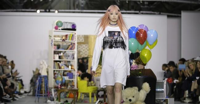London Fashion Week returns with big names hitting catwalk