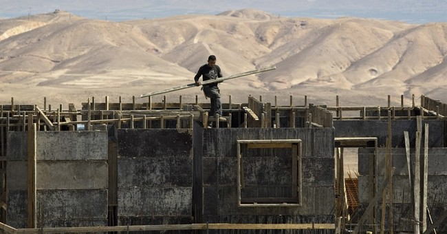 Israeli settlements have grown during the Obama years