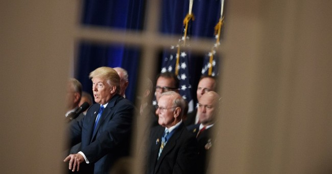 Trump criticized for bait and switch on 'birther' statement