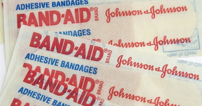 Johnson & Johnson to buy Abbott's vision unit for $4.33B
