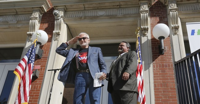 New Jersey school renamed for alum Buzz Aldrin