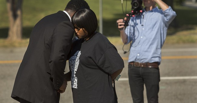 Family: $1 million settlement for police killing teen