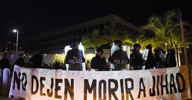 Uruguay: Hunger-striking ex-Gitmo detainee not at death risk