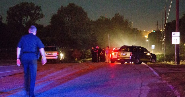 Tulsa police say man had no gun; video shows he had hands up