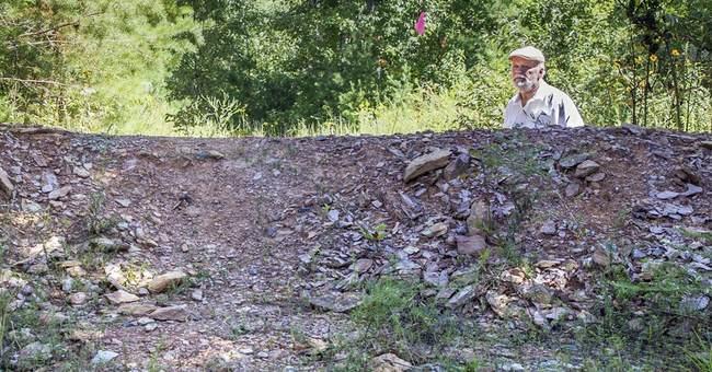 APNewsBreak: Docs detail government damage of Trail of Tears