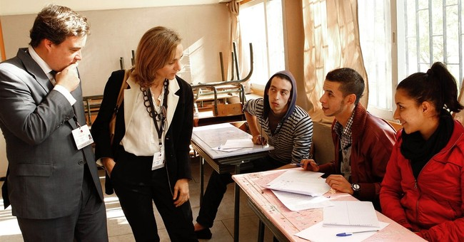 Morocco's elections pose test for law on vote observers