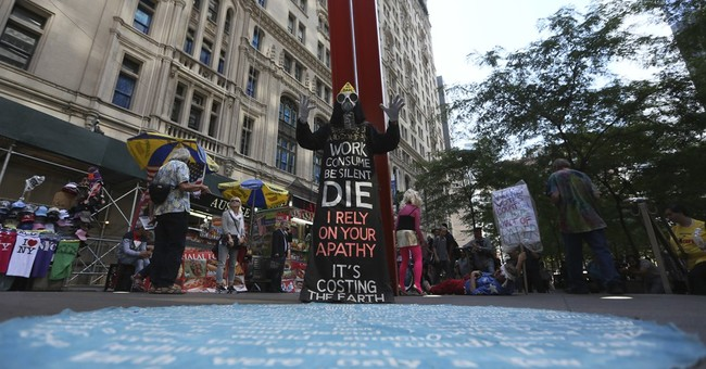 Measuring Occupy Wall Street's impact, 5 years later