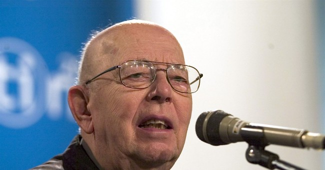 Gabriele Amorth, prominent exorcist priest, dies in Rome