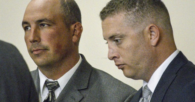 Police officer trial spotlights conflicts with mentally ill