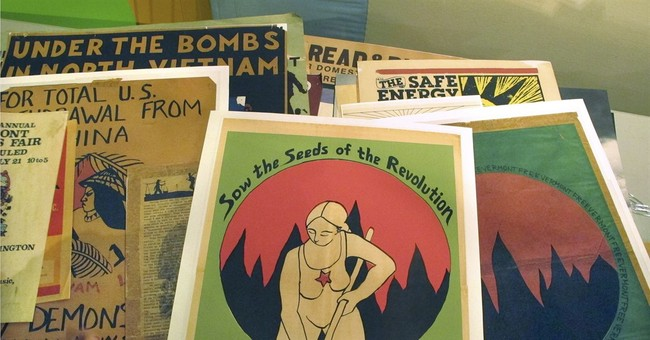 Project details impact of 1970s counterculture on Vermont