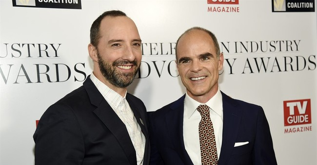 Tony Hale, Derek Hough honored for advocacy ahead of Emmys