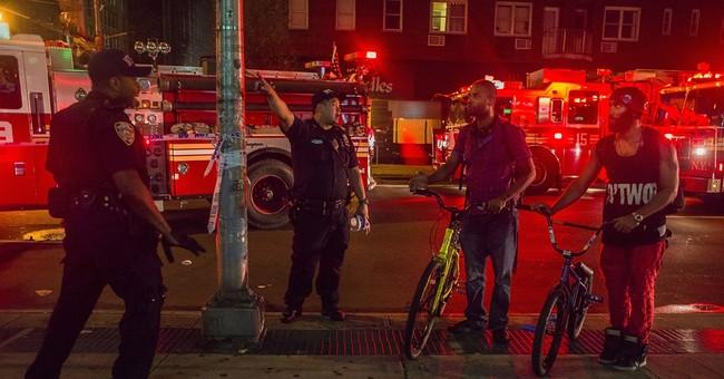 FBI questions car's occupants in NYC blast probe