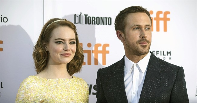"""La La Land"" wins top prize at Toronto film festival"